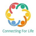 Connecting for Life logo